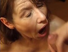 French Mature